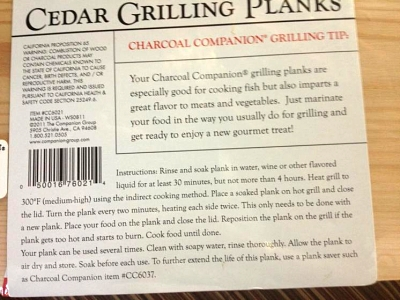 Click image for larger version  Name:Cedar Grilling instructions.jpg Views:109 Size:60.0 KB ID:32976