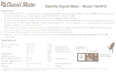 Click image for larger version  Name:Channel Master.jpg Views:54 Size:59.8 KB ID:3373