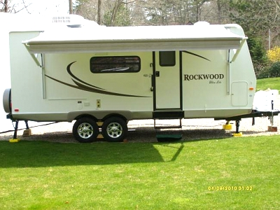 Towing Rockwood Ultra Lite 2304s Forest River Forums