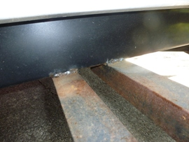 Name:   Welded Hitch view 2.jpg Views: 254 Size:  41.1 KB