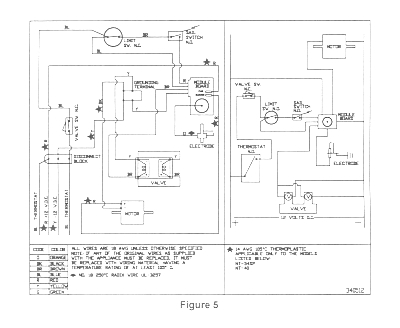 suburban rv furnace wiring diagram the wiring diagram wiring diagram for suburban sf 42q furnace furnace won t run in wiring