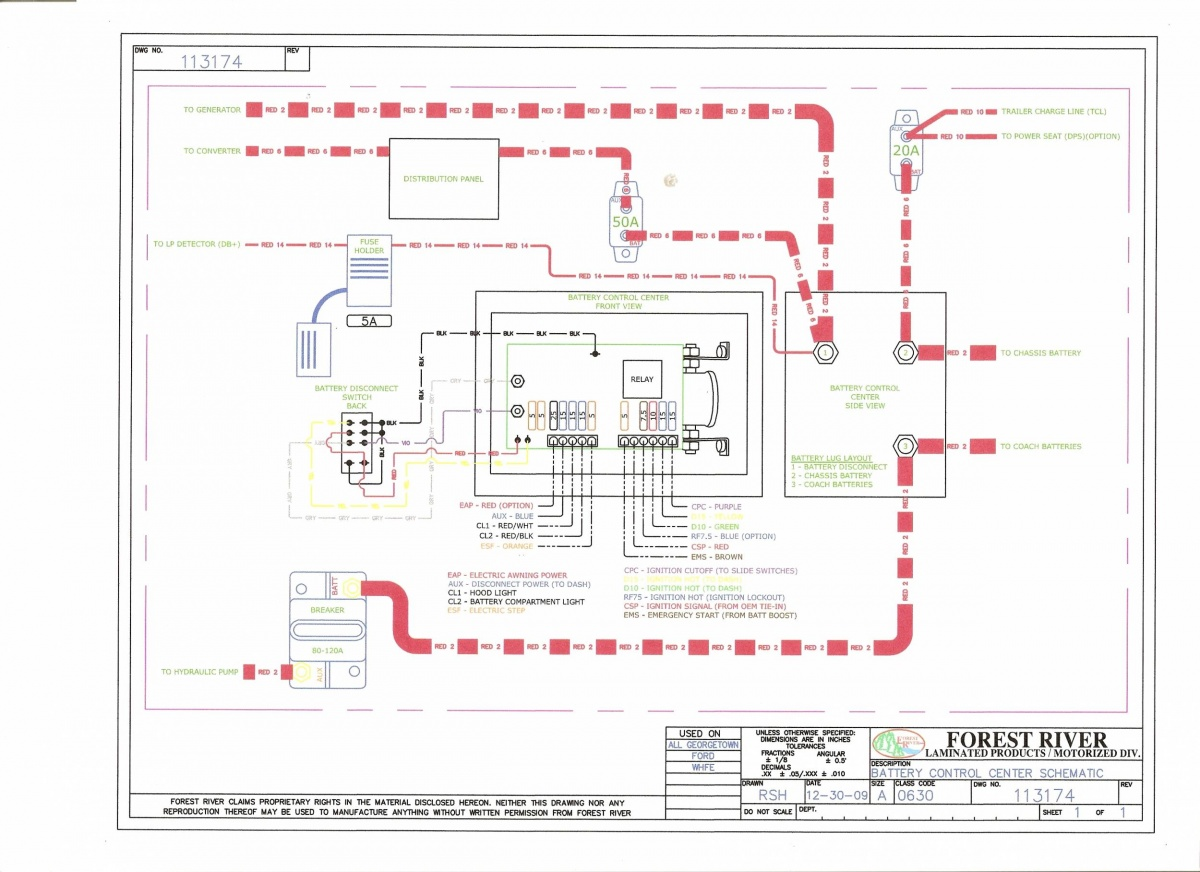 Forest River Wiring Schematics - Paul Reed Smith Wiring Diagram for Wiring  Diagram SchematicsWiring Diagram Schematics