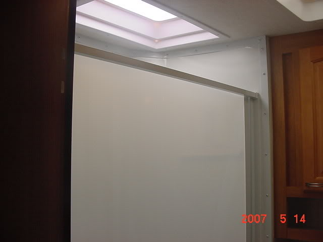 How many of you would give up glass door for Shub Screen to save ...