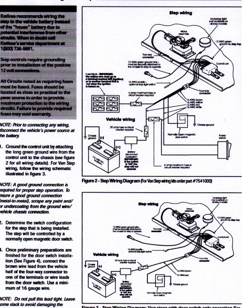 Step Power Lost At Switch Page 2 Forest River Forums Kwikee Steps Wiring Diagram Click Image For Larger Version Name Views 125 Size 5972