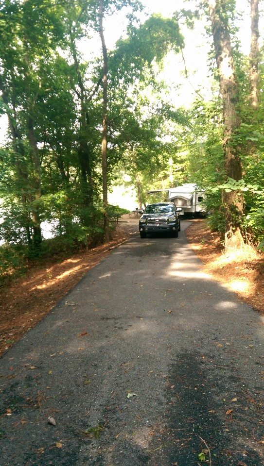 Click image for larger version  Name:New Camper and driveway.jpg Views:179 Size:166.2 KB ID:55581