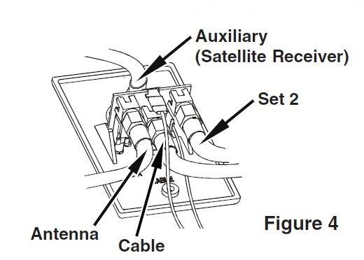 jack antenna light