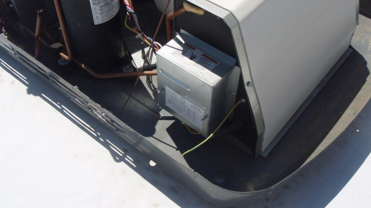 AC not blowing cold air - Forest River Forums