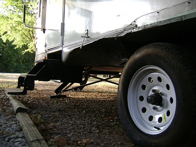 Click image for larger version  Name:Tire Damage 1.JPG Views:268 Size:237.7 KB ID:62056