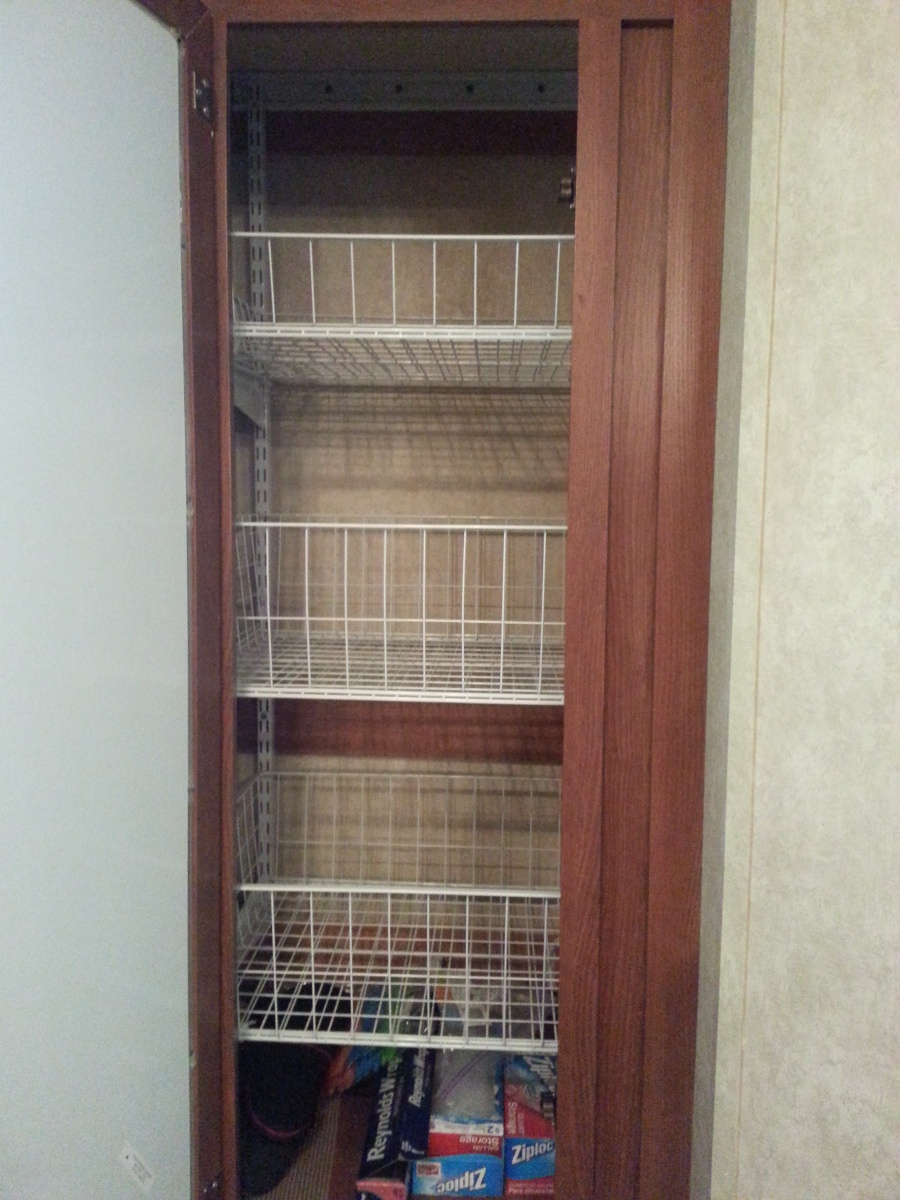 Click image for larger version  Name:Hanging Shelves Installed and Empty.jpg Views:845 Size:323.7 KB ID:64318