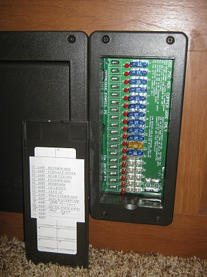 forest river camper wiring diagram fuse box - forest river forums