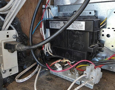 attachment Ice Maker Wiring Harness on