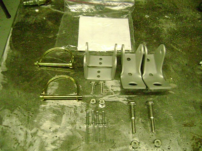 Awning Pole Hold Down Kit Page 77 Forest River Forums