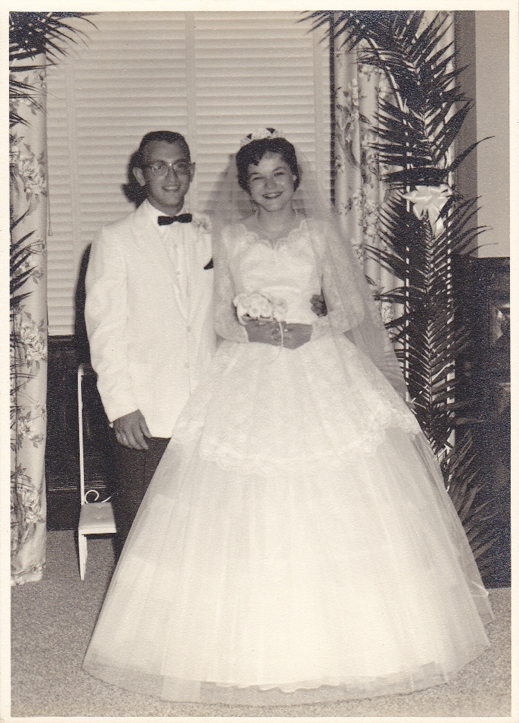 Click image for larger version  Name:Our Wedding Mr. & Mrs. Neil C. Dunn.jpg Views:125 Size:463.7 KB ID:87122
