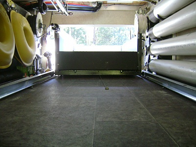 Click image for larger version  Name:Basement drawer tethered out the driver side 1.JPG Views:154 Size:140.4 KB ID:92505