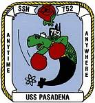 ssn752 patch