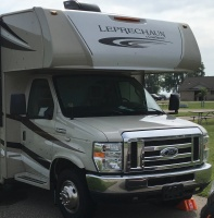 A group for owners, users, and fans of the Coachmen Leprechaun Class C Motorhomes