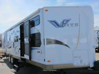 Do you own a V-Nose Travel Trailer. Come and share your experiences camping.