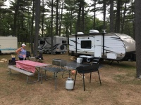 This group can be used to discuss information about all aspects of camping in the many New York State Campgrounds. Please provide feedback about what you enjoyed and what could be...