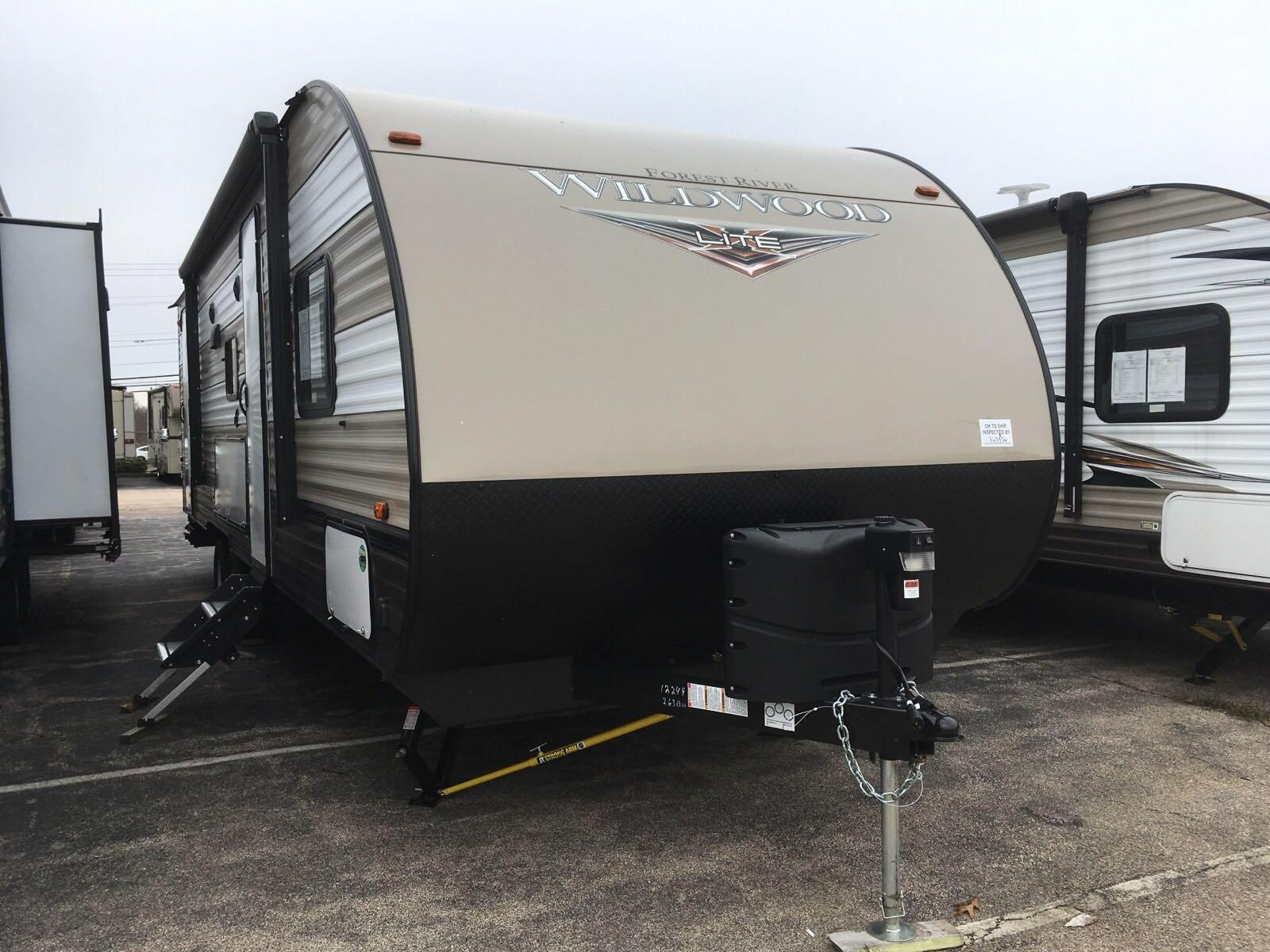 2019 forest river wildwood xlite 263bhxl - Forest River Forums