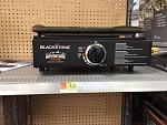 "Walmart 17"" Blackstone"