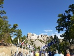 Grand Tetons & Yellowstone Summer 2020