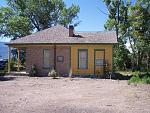 Family farm house 1920's southern Utah