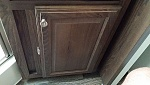 What's behind that panel...2016 Rockwood 8392