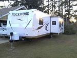 2012 Rockwood 2904SS