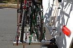 Bike Rack Mod