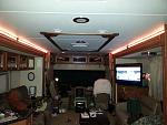 Lighting and Ceiling Mods