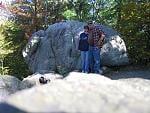 Devils Lake State Park Wi. 2010
