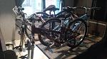 2016 0731 02 Bikes loaded in Escape