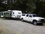 the old camper 2011