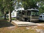 RV's we have owned
