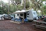 2013 Camping in our 2014 Rockwood Mini-Lite 2306