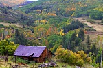 Fall Homestead