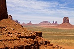 Mesa View, Monument Valley Tribal Park
