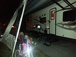 Camping buddys Surveyor 305 mods