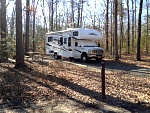 Cedarville State Forest
