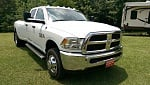 New tow truck  2015 Ram 3500 DRW 4X4 CCLB Aisin 3.73 axle