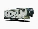 Our RV - 2015 Forest River Wildwood Heritage Glen Lite 356QBQ