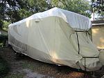 Camper Mods