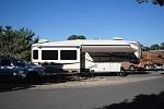 Trailer Village Grand Canyon campsite