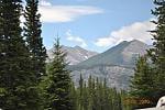 Bow Valley Alberta Canada